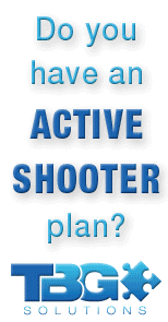 Active Shooter Ad